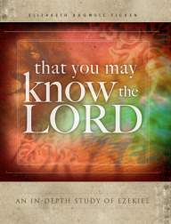 That You May Know the Lord