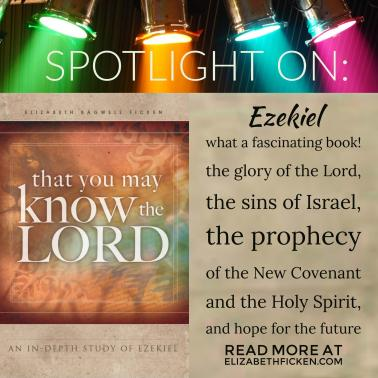spotlight on ezekiel