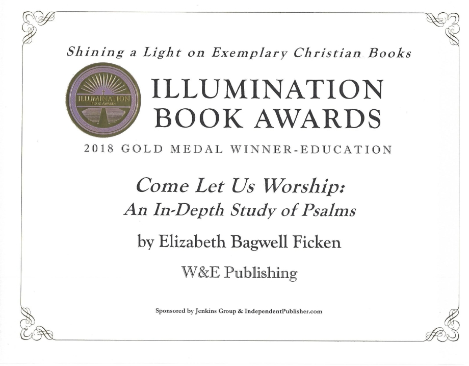 illumination award